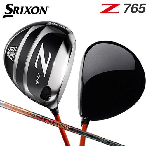 [해외구매대행] 스릭슨 Z765 드라이버