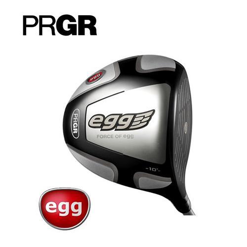 [해외구매대행] PRGR NEW EGG RED 드라이버