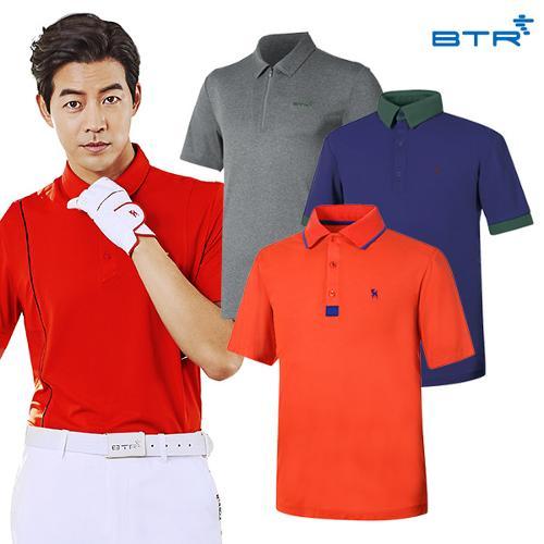 BTR_남성 여름 인기 티셔츠 균일가 3종 택 1