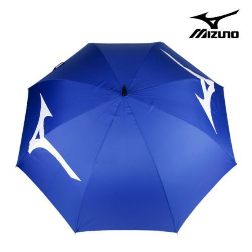 미즈노 RB 우산 45YM1820-27 블루 골프우산 필드용품 골프용품 MIZUNO RB UMBRELLA