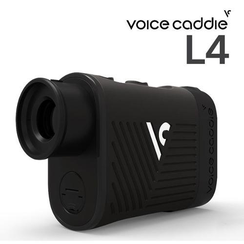 2018 보이스캐디 L4 레이저 골프거리측정기