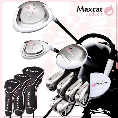 [해외구매대행] 여성 맥스켓 골프 풀세트