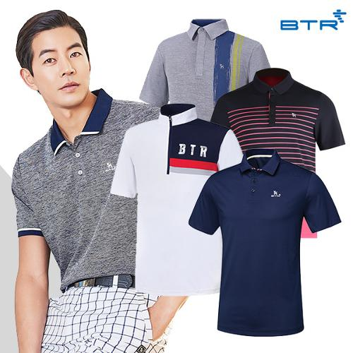 BTR_남성 여름 티셔츠 18900 균일가전!