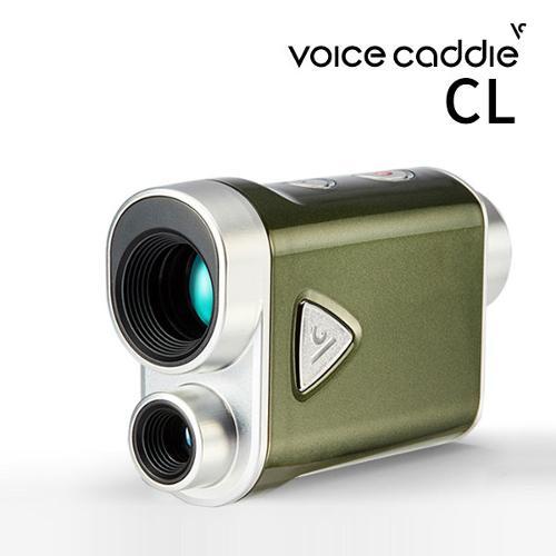 2018 보이스캐디 CL 초소형 레이저 골프거리측정기