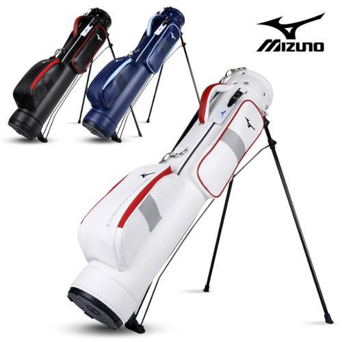 미즈노 RB 모던 스탠드 하프백 5LKC182200 골프백 골프가방 골프용품 MIZNO RB MODERN STAND HALF BAG
