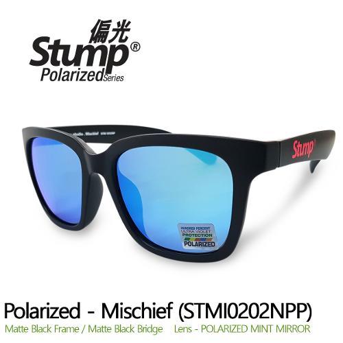 ★여름특가 30%할인★편광 미러 선글라스 Mischief (STMI0202NPP)-MINT 한정 수량 기획제품