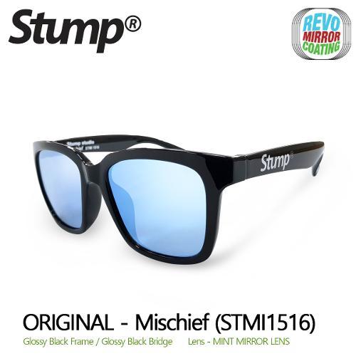 미러 선글라스 Mischief (STMI1516)-Mint 한정 수량 기획제품
