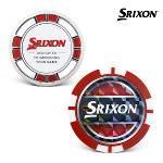 스릭슨 칩마커 클립 GGF-16109 골프용품 필드용품 SRIXON CHIPMARKER CLIP
