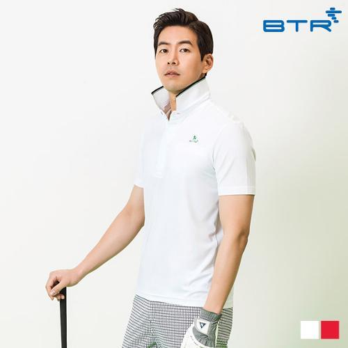 BTR 남성 여름 티셔츠 아쿠아엑스(남) BOT4860M