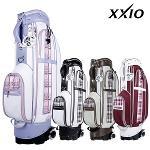 젝시오 여성 캐주얼 캐스터백_GGC-X102W_골프가방 골프용품 필드용품XXIO CASUAL CASTER BAG