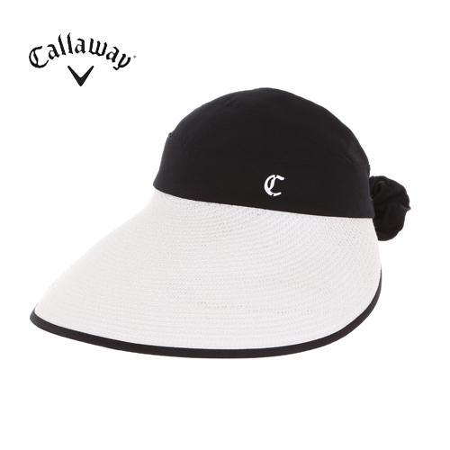 [캘러웨이]18SS 여성 변형 썬바지져 모자 CWACH5817-199