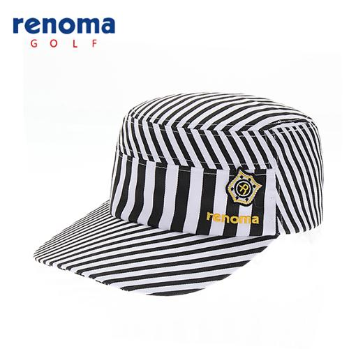 [레노마골프]18SS 여성 로고 자수 포인트 군모 모자 RWACH6807-199
