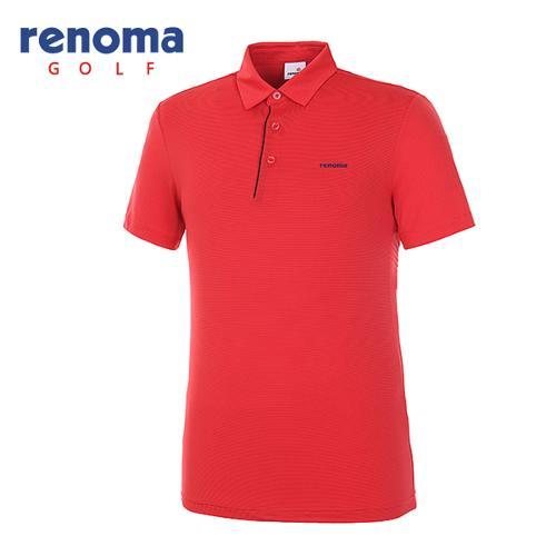 [레노마골프]18SS 남성 베이직 반팔 티셔츠 RMTYH2141-500