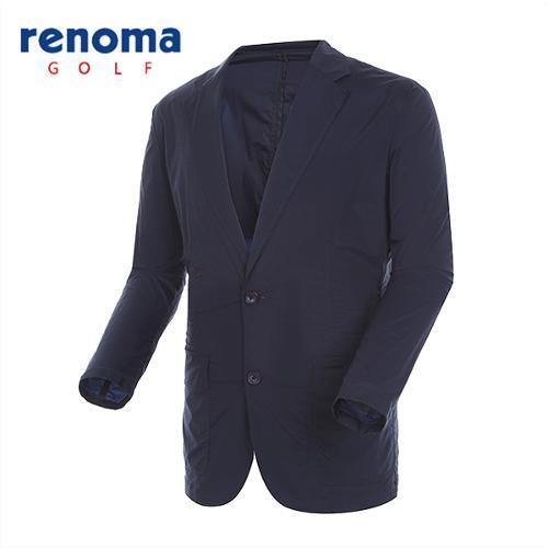 [레노마골프]남성 초경량 투버튼 자켓 RAJK21531-NY