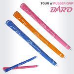 [바로스포츠] Tour W 여성용 골프그립 컬러고무그립