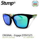 미러 선글라스 Engage (STEN1527)-GREEN 한정 수량 기획제품