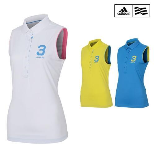 아디다스 여성 민소매 티셔츠 B87042 B87046 B87053 골프웨어 필드웨어 ADIDAS