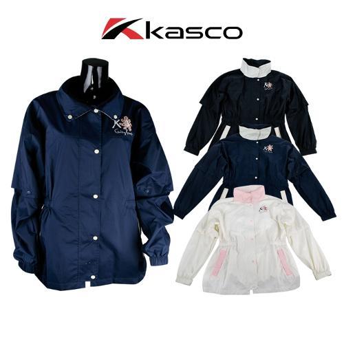 [한국카스코 정품] 카스코 K3RWL-003 여성 레인웨어 / 비옷 [3컬러]