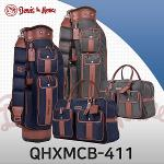 데니스골프 QHXMCB-411 캐디백세트 골프백세트 남성