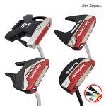 名品1위 벤세이어스 BENNY RS21 오웍스/스파이더퍼터+커버/고성능 하이브리드퍼터