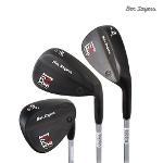 2020 名品1위 벤세이어스 BENNY RS21 고성능 스핀밀드 퓨전 블랙웨지/쉽고편한 경량웨지