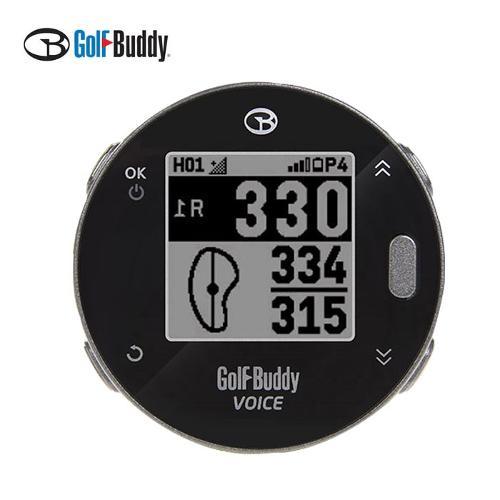 골프버디 보이스3 GPS 거리측정기 클립형