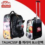 TALKINGTOM 톰 TAUAC55F 캐리어형 보스턴백 옷가방