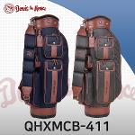 데니스골프 QHXMCB-411 캐디백 골프백 남성