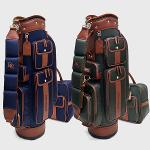 데니스골프 정품/ QHXMC-B411 골프 백세트