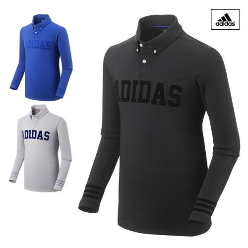 아디다스 FW 클라이마히트 남성 긴팔 티셔츠 BC7049 BC7050 BC7051 골프웨어 골프의류 필드용품 ADIDAS