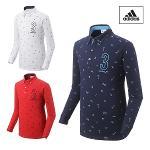 아디다스 FW 그래픽 남성 긴팔 티셔츠 N68042 N68043 골프웨어 골프의류 필드용품 ADIDAS