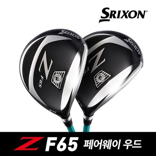 던롭코리아 스릭슨 ZF65 페어웨이우드(GP/남성)