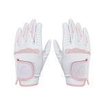 V-BLACK CLASSIC 양피 여성 양손 골프장갑