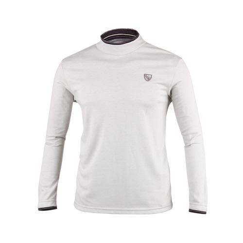 ADLIFE 아다바트 레이어드 목폴라 티셔츠 DMKUFC02