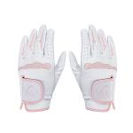 V-BLACK CLASSIC 양피 양손 여성 골프장갑