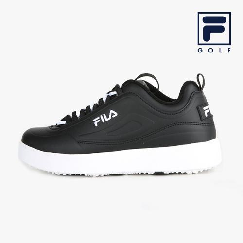 [FILA GOLF] 여성 디스럽터 필드 골프화 FG1SHA1082F-BWT_GA