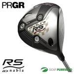 [해외구매대행] PRGR 나브라 RS 02 드라이버   RS M43