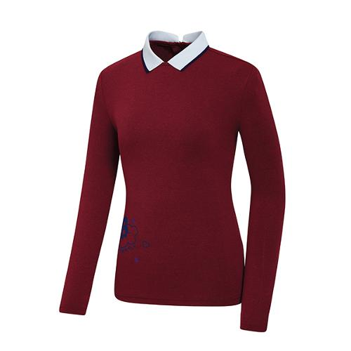비티알 여성 가을 트렌디 티셔츠 아나이스(여) BPT4090W