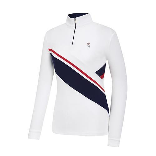 비티알 여성 겨울 기모티셔츠 키드론2(여) BPT4532W