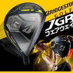 [해외구매대행] 브리지스톤 JGR 페어웨이우드