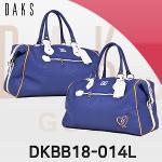 닥스 DKBB18-014L 보스턴백 옷가방 여성