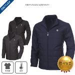 [루센] 간절기에 딱 입기 좋은 풀집업 사각 자켓