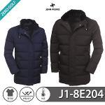 [JEAN PIERRE] 쟌피엘 다운 코트 자켓 Model No_J1-8E204