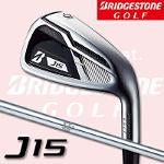 [해외구매대행] 브리지스톤 골프  J15 단품아이언  NSPRO 950GH 스틸샤프트