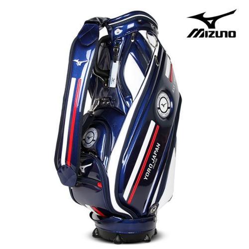 미즈노 리미티드 캐디백 5LXC180800 MIZUNO LIMITED CB 골프백 골프가방 골프용품 필드용품