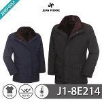 [JEAN PIERRE] 쟌피엘 털 사파리 자켓 Model No_J1-8E214