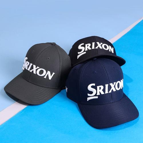 던롭 스릭슨 SRX 스트럭처 캡 골프모자