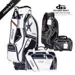카타나 정품 프리미엄 라인 라조시 스포츠 골프백세트(캐디백+보스턴백)