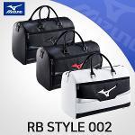 미즈노 2019 RB STYLE 002 보스턴백 옷가방 남성