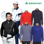 GREENJOY[그린조이] 남성 골프 티셔츠 BEST 모음전